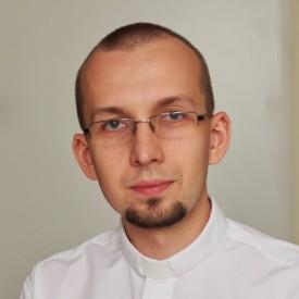 o. Mateusz Orłowski SJ